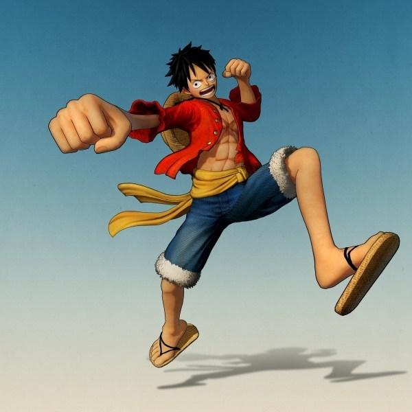 One Piece: Pirate Warriors 4, game chuyển thể truyện tranh hot nhất năm 2020 - Ảnh 4.