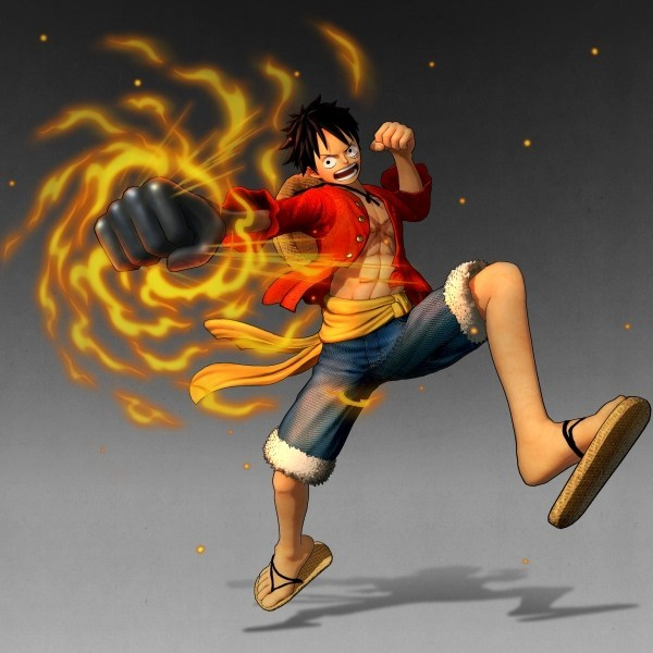 One Piece: Pirate Warriors 4, game chuyển thể truyện tranh hot nhất năm 2020 - Ảnh 5.