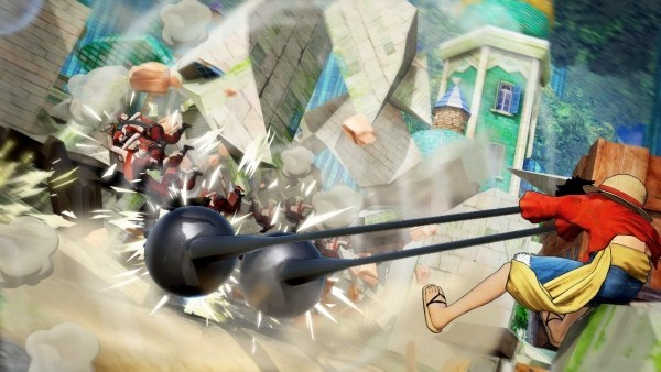 One Piece: Pirate Warriors 4, the hottest comic book adaptation of 2020 - Photo 7.