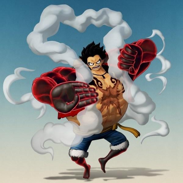 One Piece: Pirate Warriors 4, game chuyển thể truyện tranh hot nhất năm 2020 - Ảnh 8.