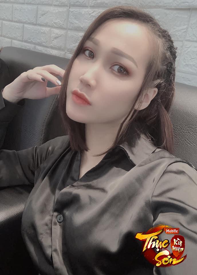 Nét đẹp tinh khôi của Miss The Face Thục Sơn: Pha comeback ngoạn mục đến từ mỹ nhân từng bị cả hệ thống... kỳ thị - Ảnh 9.