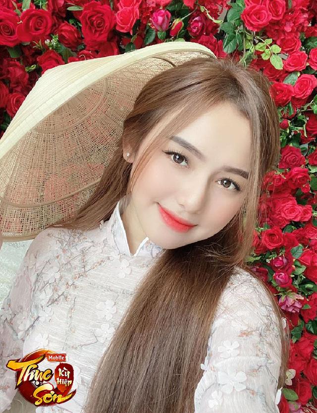 Nét đẹp tinh khôi của Miss The Face Thục Sơn: Pha comeback ngoạn mục đến từ mỹ nhân từng bị cả hệ thống... kỳ thị - Ảnh 4.