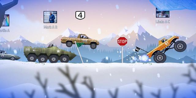 Loạt game mobile thể thao siêu vui nhộn cho game thủ giải trí cuối tuần - Ảnh 5.