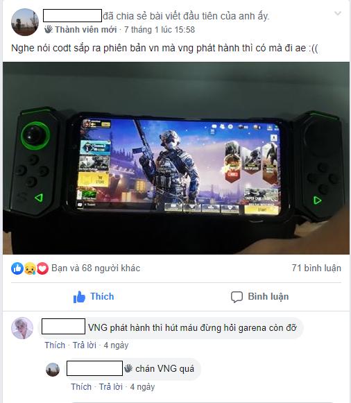 """Hết lo hack, game thủ Việt lại sợ Call of Duty Mobile sẽ bị """"hút máu"""" đến cạn kiệt khi chính thức phát hành tại Việt Nam - Ảnh 4."""
