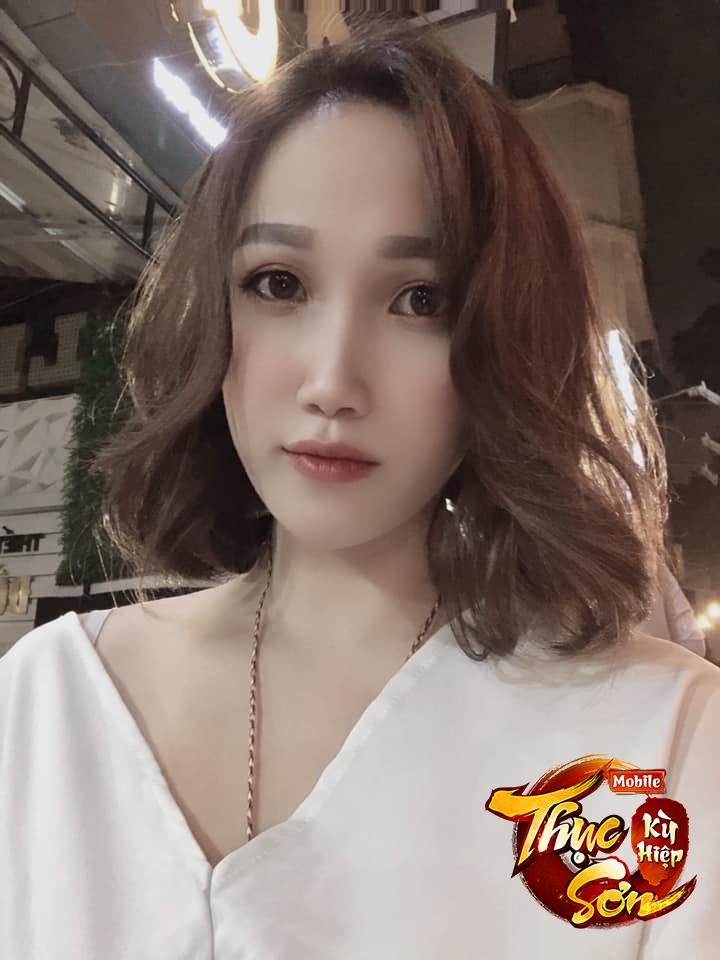 Nét đẹp tinh khôi của Miss The Face Thục Sơn: Pha comeback ngoạn mục đến từ mỹ nhân từng bị cả hệ thống... kỳ thị - Ảnh 2.