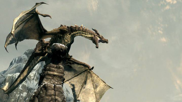 6 sự thật thú vị về Skyrim mà có thể bạn chưa biết - Ảnh 1.