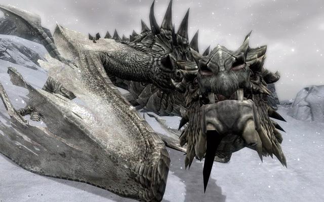6 sự thật thú vị về Skyrim mà có thể bạn chưa biết - Ảnh 2.