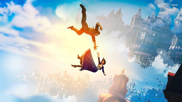 6 video game có cốt truyện siêu phức tạp, khiến người chơi cãi nhau chí chóe - Ảnh 1.