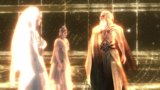 6 video game có cốt truyện siêu phức tạp, khiến người chơi cãi nhau chí chóe - Ảnh 2.