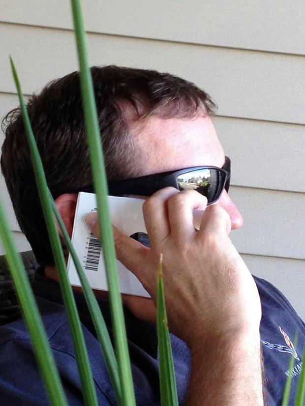 Loạt hành động quái đản chỉ có thể thấy ở những người mù công nghệ - Ảnh 16.