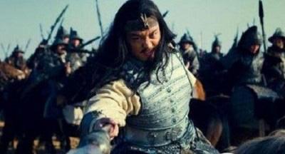 Mã Siêu là thế lực mà Tào Tháo khó chinh phạt nhất.