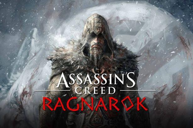 Assassin's Creed Ragnarok hé lộ ngày ra mắt làm game thủ vô cùng hào hứng - Ảnh 2.