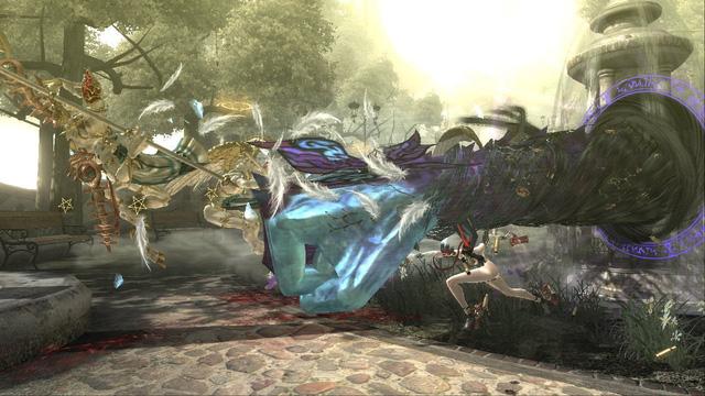 Những vũ khí kỳ quặc nhất trong thế giới trò chơi điện tử từ trước đến nay - Ảnh 1.