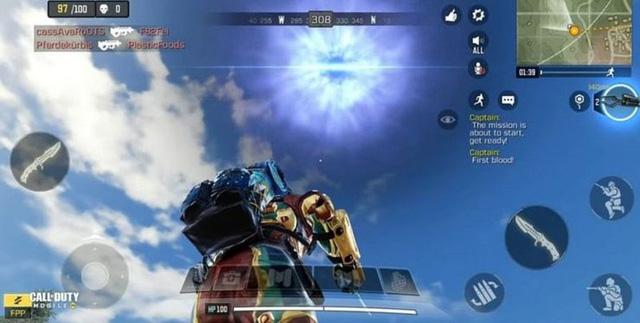 Call of Duty mobile cập nhật hàng loạt tính năng mới cho chế độ Sinh tồn, sẵn sàng cạnh tranh với hai ông lớn PUBG Mobile và Free Fire - Ảnh 4.