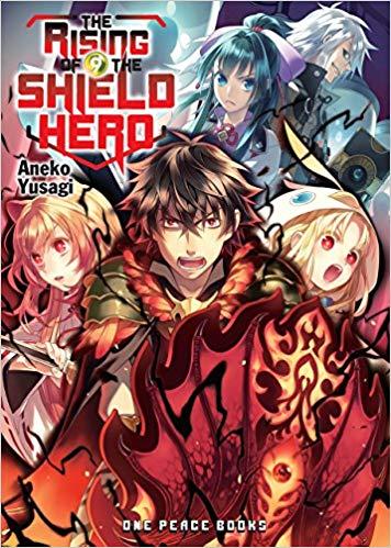 Tại sao ngành công nghiệp light novel lại dễ bão hòa đến thế? (P.1) - Ảnh 9.