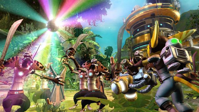 Những vũ khí kỳ quặc nhất trong thế giới trò chơi điện tử từ trước đến nay - Ảnh 9.