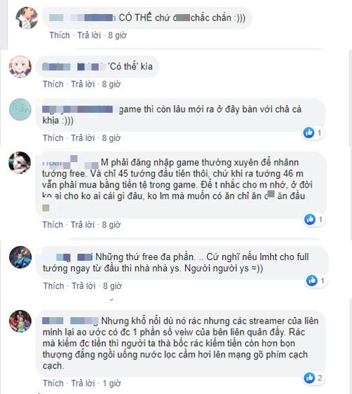 Game chưa ra, thế nhưng các fan của LMHT: Tốc Chiến đã rủ nhau lập hội công kích, dè bỉu Liên Quân Mobile là game rác - Ảnh 5.