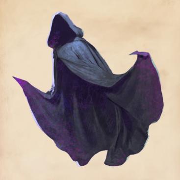 Harry Potter: Tìm hiểu về Vải Liệm Sống - Sinh vật nguy hiểm nhất trong thế giới phù thủy - Ảnh 1.