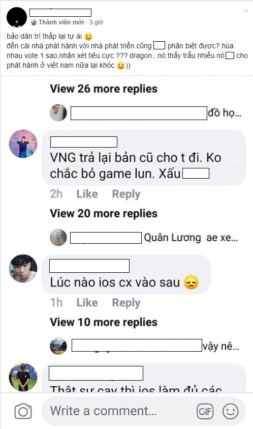 Update gần hai ngày chưa xong, game thủ Auto Chess VNG kêu gào thảm thiết vì phiên bản cập nhật được xem là thảm họa - Ảnh 3.