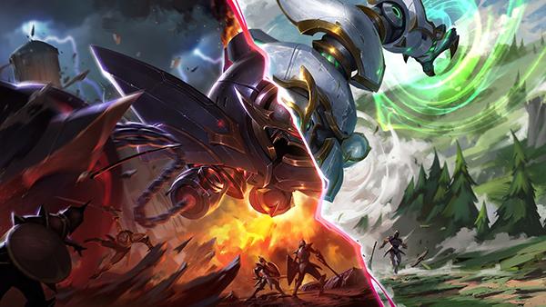 Game thủ bất ngờ phát hiện khả năng bay cả cây số với Tốc Biến Ma Thuật và kỹ năng tạo tường - Ảnh 3.