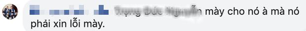 Chú và chị của Bùi Tiến Dũng lên mạng phản bác cộng đồng: Rất mừng vì không thấy status của Dũng có lời xin lỗi, người hâm mộ đã cho Dũng được gì? - Ảnh 13.