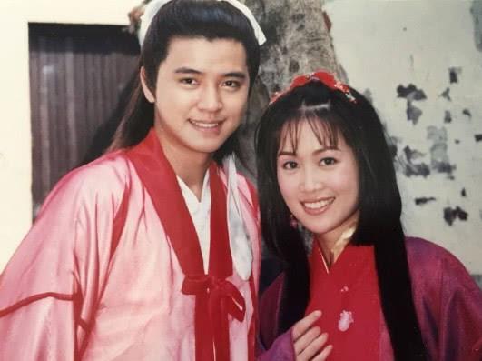 Sau 20 năm, Lương Sơn Bá vướng scandal chat sex, giật bồ đồng nghiệp, Chúc Anh Đài cắm sừng Mã Văn Tài - Ảnh 1.