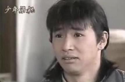 Sau 20 năm, Lương Sơn Bá vướng scandal chat sex, giật bồ đồng nghiệp, Chúc Anh Đài cắm sừng Mã Văn Tài - Ảnh 13.