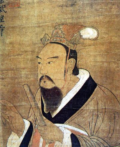 Thời Tam Quốc, Tào Tháo đã trộm mộ của ai để có thể nuôi quân trong suốt 3 năm chinh chiến? - Ảnh 5.