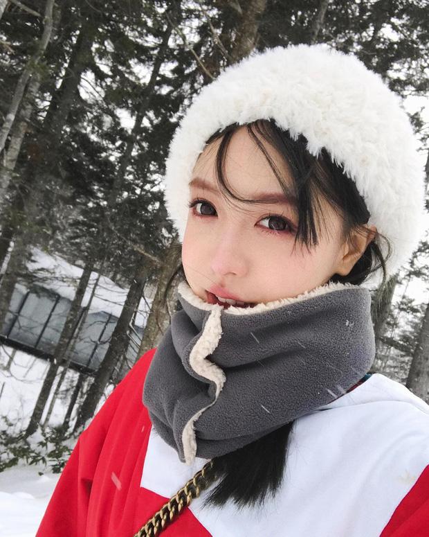 Mặc kệ Vương Tư Thông like dạo và thả thính mỗi ngày, gái xinh này nhất quyết không hồi đáp - Ảnh 8.