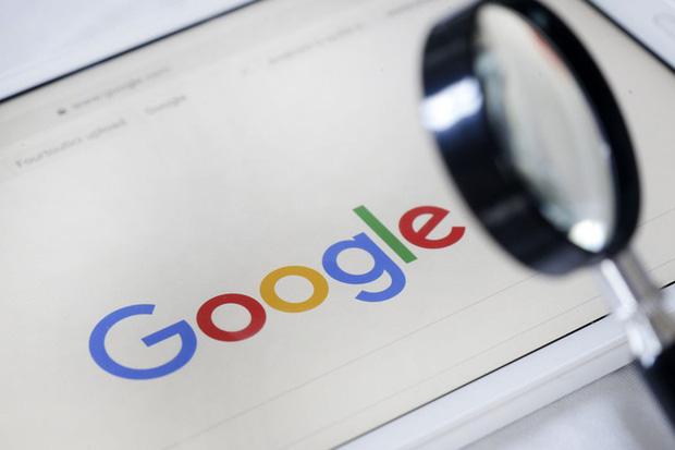 Google thay đổi cách hiển thị kết quả tìm kiếm khiến nhiều người cảm thấy khó chịu - Ảnh 1.