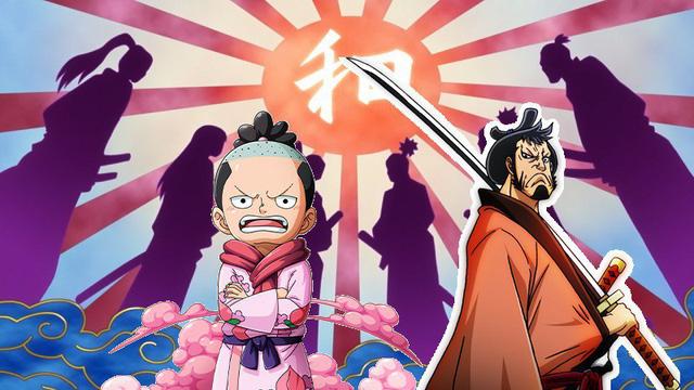 One Piece: Momonosuke sẽ tham gia băng Mũ Rơm để kế thừa di sản của gia tộc Kozuki? - Ảnh 3.