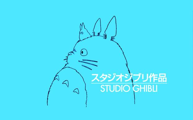 21 kiệt tác anime của Studio Ghibli đổ bộ Netflix, có cả Vô Diện và hàng xóm Totoro siêu cưng - Ảnh 1.