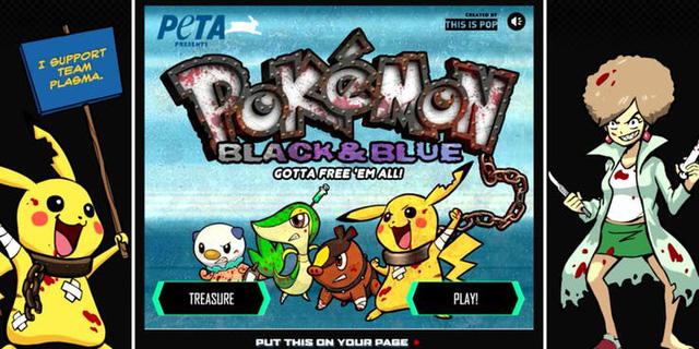 Những điều ít được biết về Pokemon Black & White (P.1) - Ảnh 1.