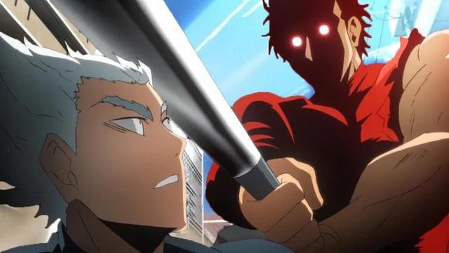 One Punch Man: Garou - gã phản diện có chiều sâu và mang tư tưởng đối nghịch với Saitama (P.1) - Ảnh 3.