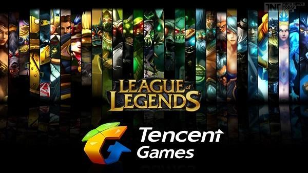 Tiền để đâu cho hết, Tencent Games - Công ty mẹ của Riot thưởng Tết mỗi nhân viên gần 3 tỉ đồng - Ảnh 2.