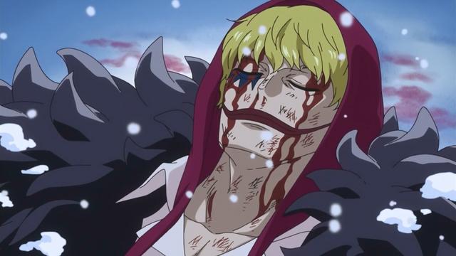 One Piece: Gol D. Roger và 10 nhân vật siêu mạnh đã bỏ mạng khiến các fan vô cùng tiếc nuối (P1) - Ảnh 2.