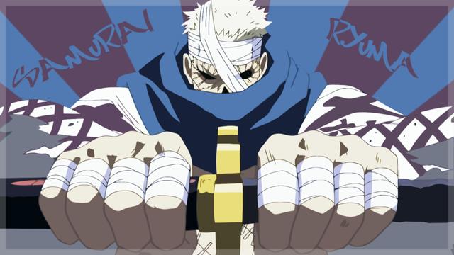 One Piece: Gol D. Roger và 10 nhân vật siêu mạnh đã bỏ mạng khiến các fan vô cùng tiếc nuối (P1) - Ảnh 4.