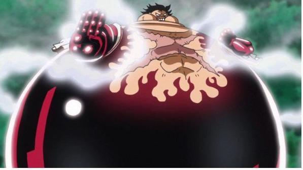 One Piece: 10 chi tiết thú vị về Gear 4- thứ sức mạnh giúp Luffy đánh bại những đối thủ sừng sỏ nhất trong Tân thế giới (P2) - Ảnh 4.
