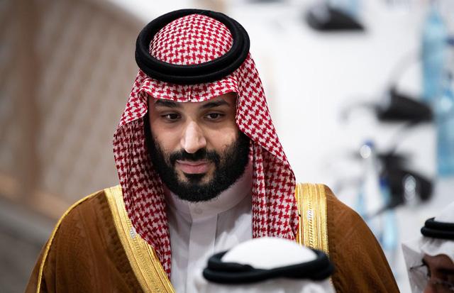 Thái tử Ả Rập Saudi hack điện thoại tỷ phú Jeff Bezos, phanh phui chuyện ngoại tình khiến thế giới chấn động? - Ảnh 2.