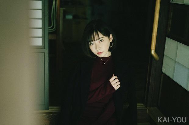 Sao phim người lớn Nhật Bản - Eimi Fukada tiết lộ những ngày đầu vào nghề: Lý do cực đơn giản nhưng thuyết phục - Ảnh 2.