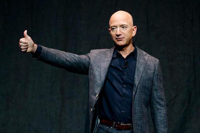 Thái tử Ả Rập Saudi hack điện thoại tỷ phú Jeff Bezos, phanh phui chuyện ngoại tình khiến thế giới chấn động? - Ảnh 3.
