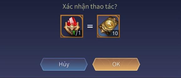 Liên Quân Mobile: Mẹo cày FREE hàng chục Xu Vàng mà game thủ săn skin giới hạn cần biết - Ảnh 1.