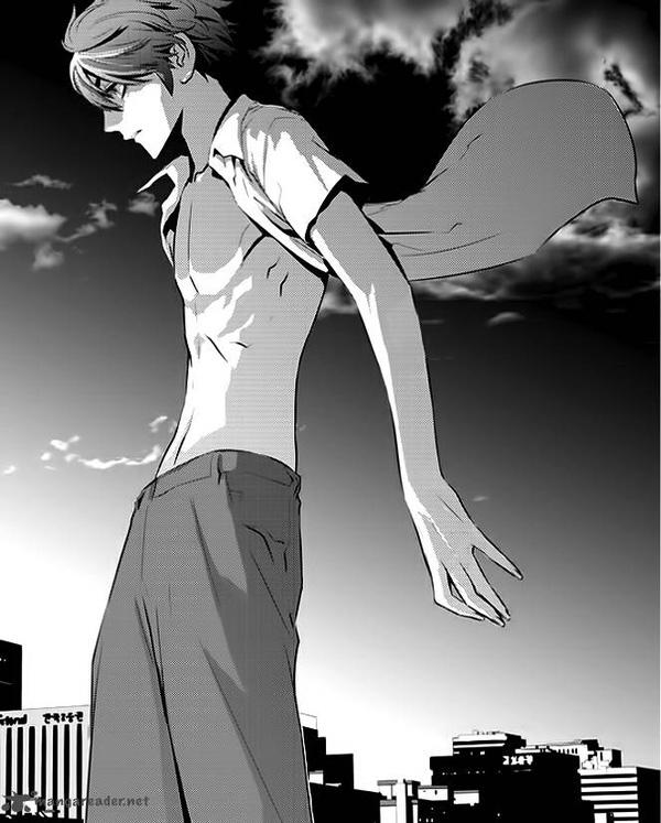 Top 3 bộ truyện Hàn Quốc cực hay để fan manga có thể cày cuốc dịp Tết 2020 - Ảnh 5.