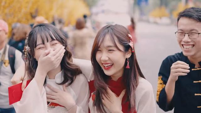 LMHT: Minh Nghi và Mina Young - 2 ngọc nữ của làng Esports Việt xúng xính áo dài chào xuân Canh Tý - Ảnh 6.