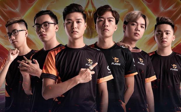 Nhìn lại hành trình một năm với đầy thành tích đáng tự hào của eSports Việt - Ảnh 2.