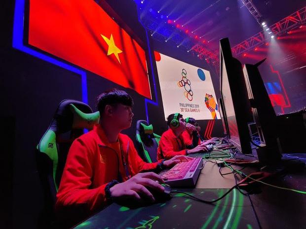 Nhìn lại hành trình một năm với đầy thành tích đáng tự hào của eSports Việt - Ảnh 4.