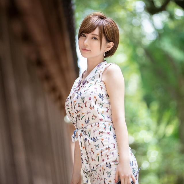 Điểm mặt những người đẹp tuổi Tý nổi bật nhất của làng phim người lớn Nhật (P.2) - Ảnh 1.