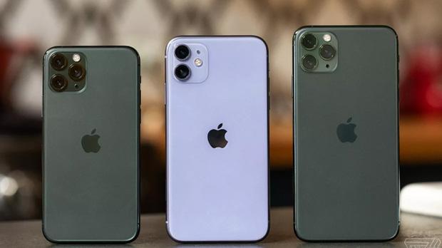 Gửi các rich kid dư dả 20 triệu tiền lì xì: Ra Tết nên mua iPhone XS Max hay iPhone 11 mới hợp gu? - Ảnh 2.