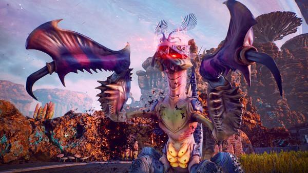 Top 8 con quái vật dị hợm khác người nhất trong thế giới game - Ảnh 1.