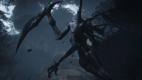 Top 8 con quái vật dị hợm khác người nhất trong thế giới game - Ảnh 2.